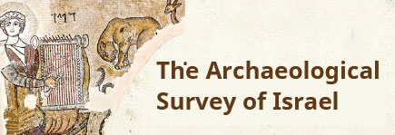 The Archaeological Survey of Israel